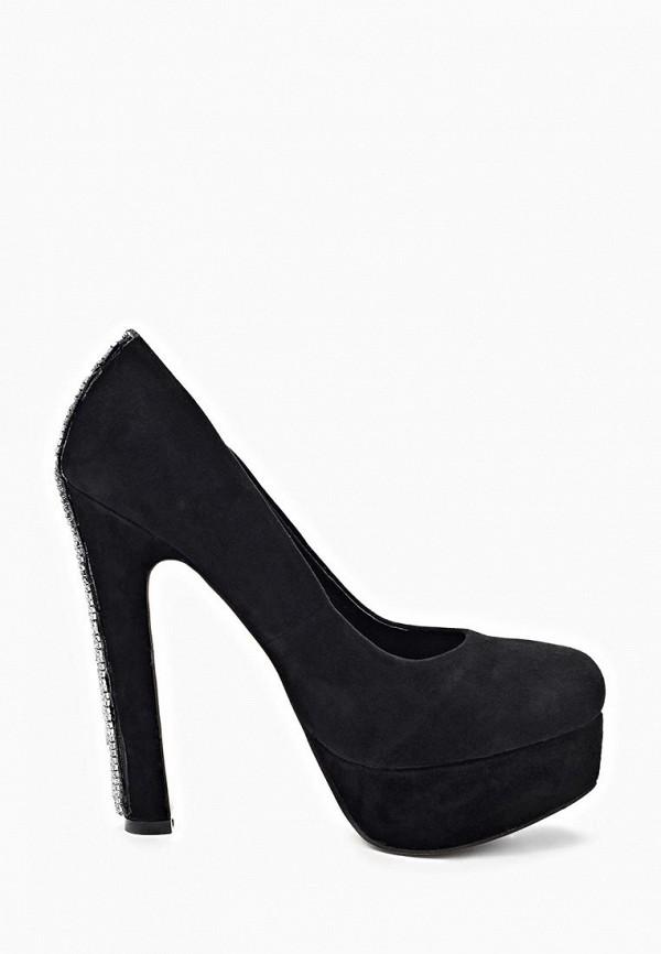 Туфли на каблуке Basic A263B-66: изображение 5