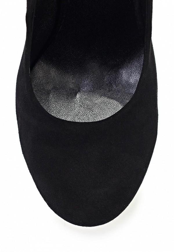 Туфли на каблуке Basic A263B-66: изображение 6