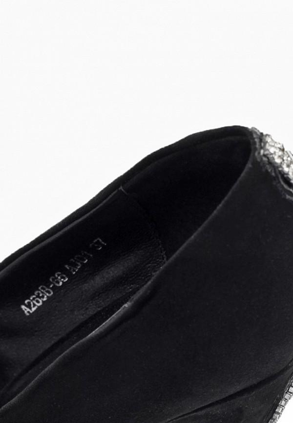 Туфли на каблуке Basic A263B-66: изображение 7