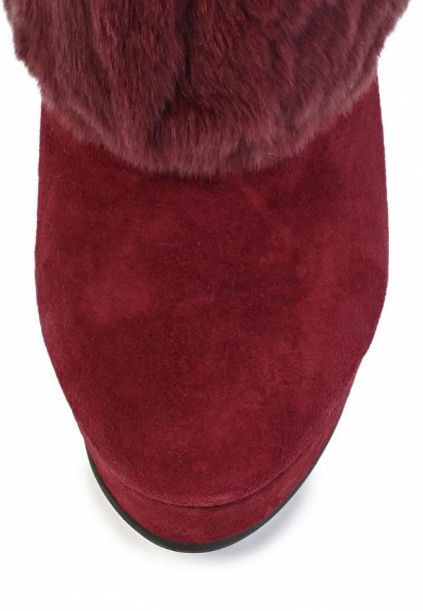 Сапоги на каблуке Basic A2283-1060BCME: изображение 5