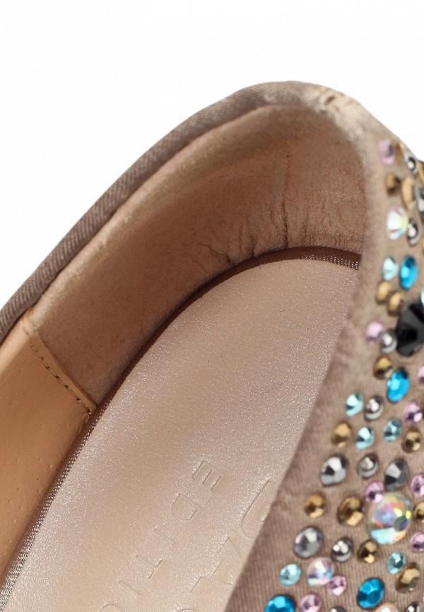 Туфли на каблуке Basic A2131-69: изображение 7
