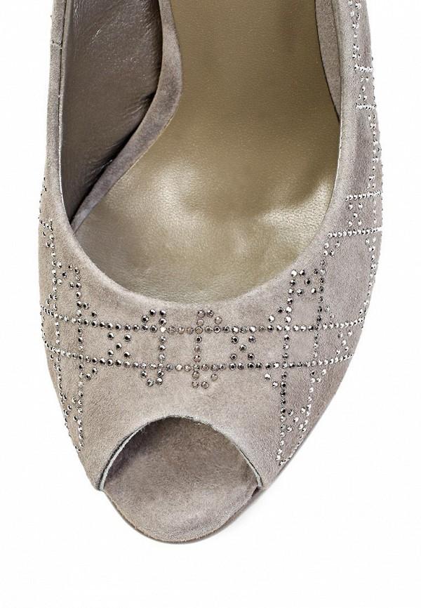 Туфли на шпильке Basic 1263-50: изображение 11
