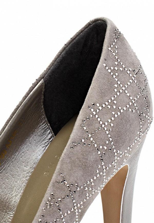 Туфли на шпильке Basic 1263-50: изображение 13