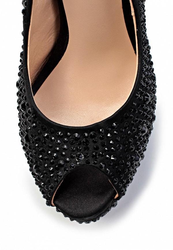 Туфли на шпильке Basic 1263-31A: изображение 6
