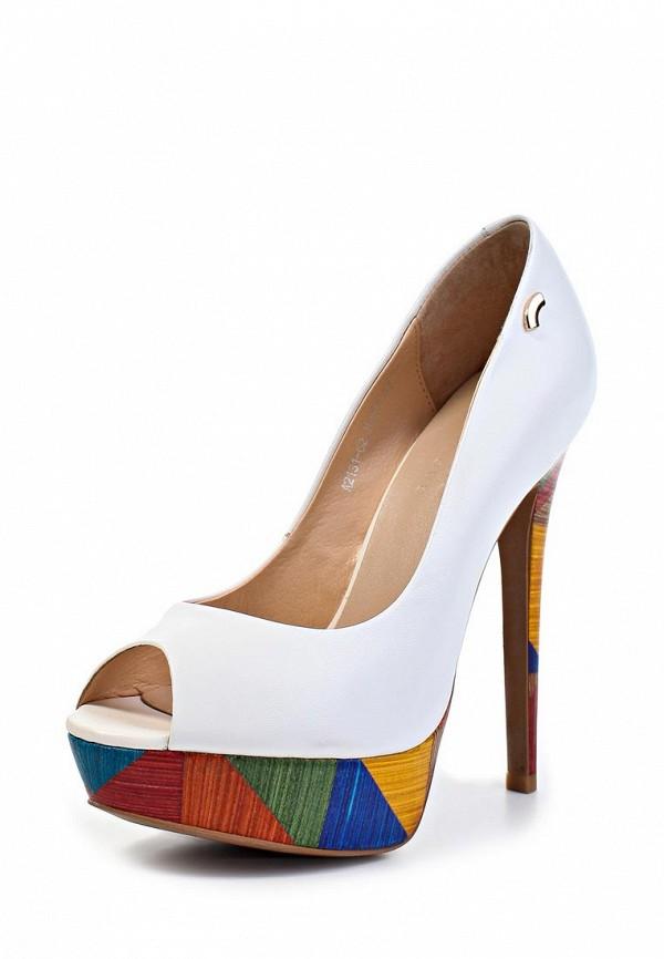 Туфли на каблуке Basic A2131-62A: изображение 1