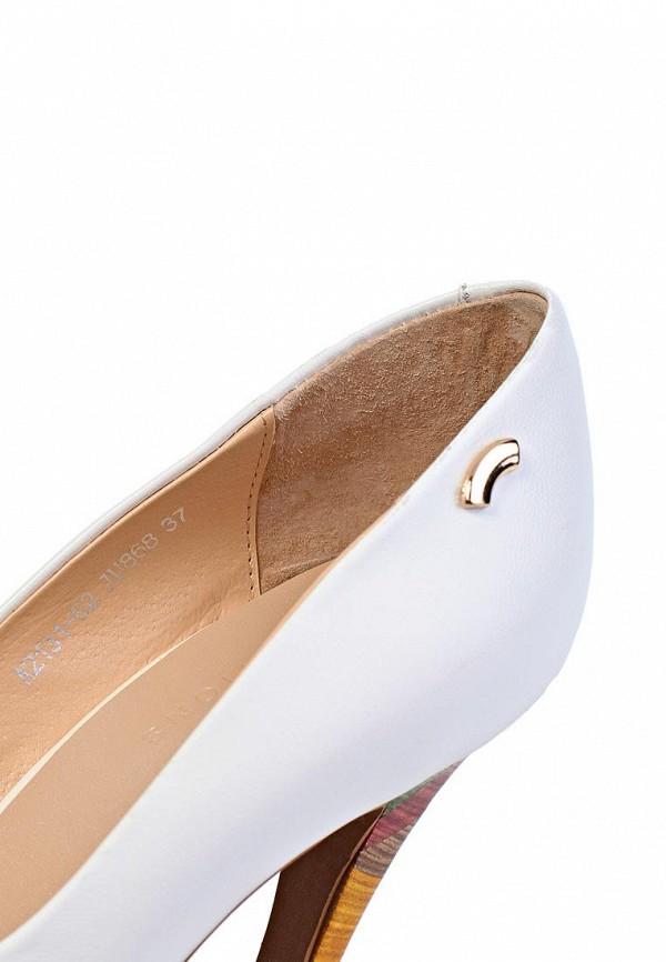 Туфли на каблуке Basic A2131-62A: изображение 7