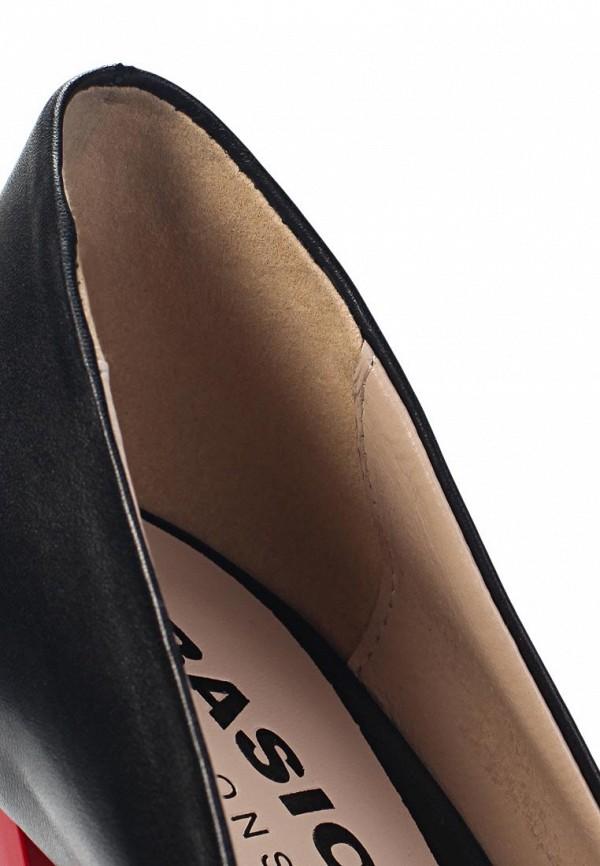 Туфли на каблуке Basic B806-1: изображение 13