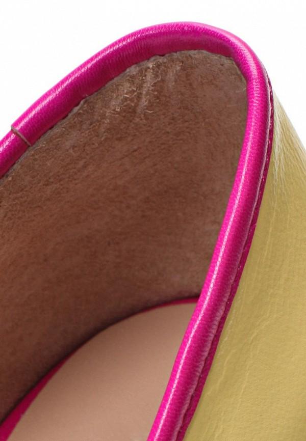 Туфли на шпильке Basic 1268B-33: изображение 7
