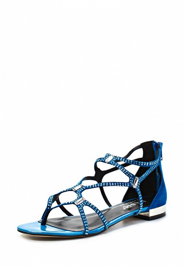 Женские сандалии Basic 2632-1В818А: изображение 1