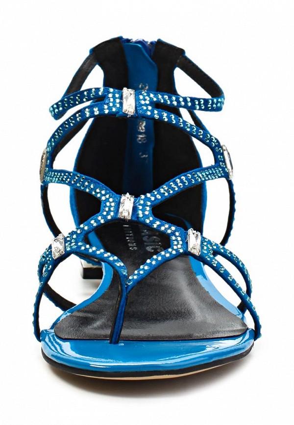 Женские сандалии Basic 2632-1В818А: изображение 4