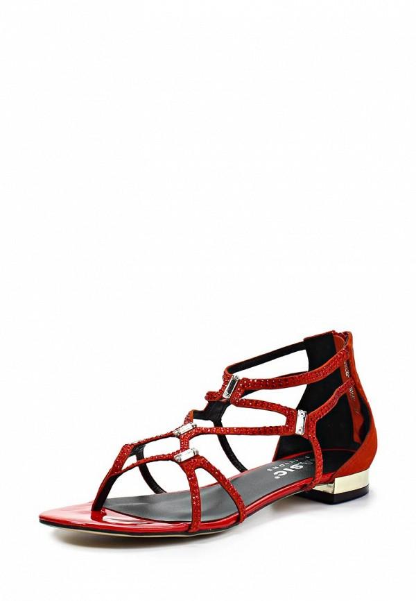 Женские сандалии Basic 2632-1В818С: изображение 1