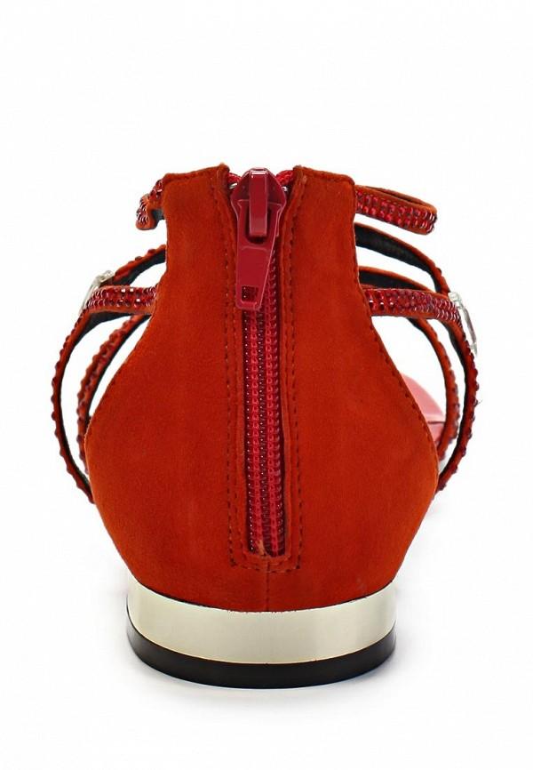 Женские сандалии Basic 2632-1В818С: изображение 2