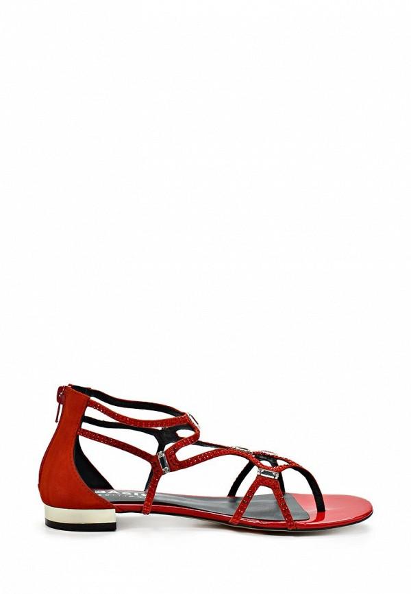 Женские сандалии Basic 2632-1В818С: изображение 5