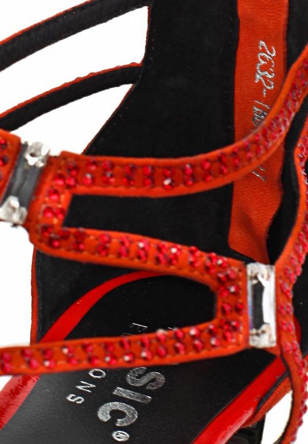 Женские сандалии Basic 2632-1В818С: изображение 7