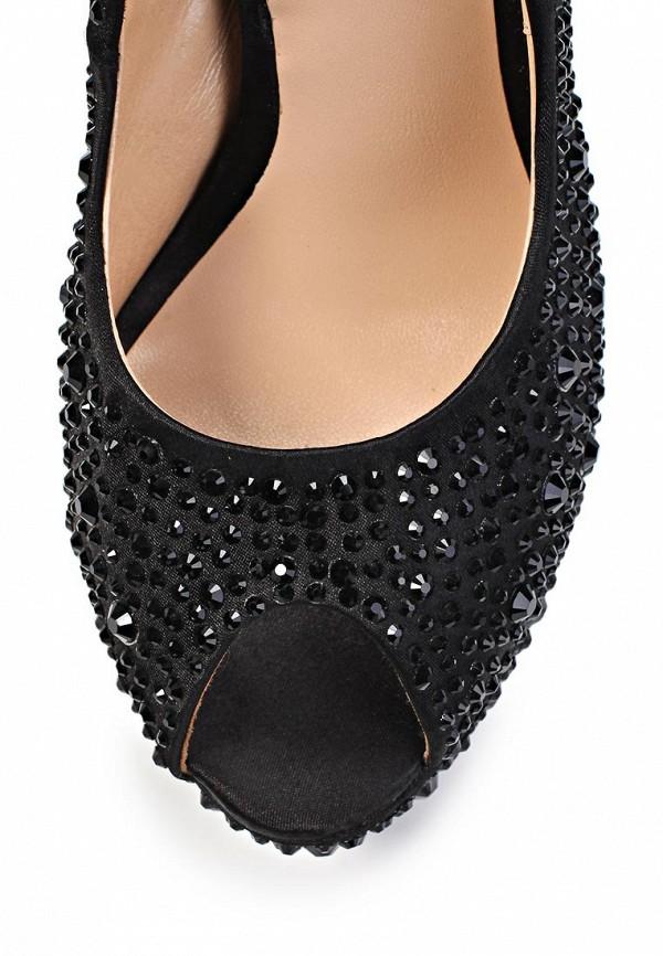 Туфли на каблуке Basic 1263-31: изображение 5
