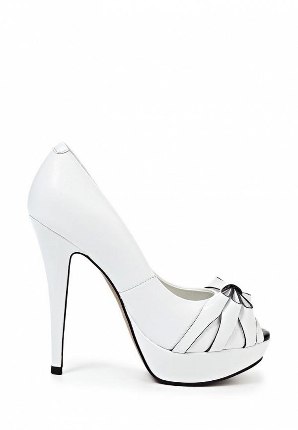 Туфли на каблуке Basic 1268B-53-: изображение 5