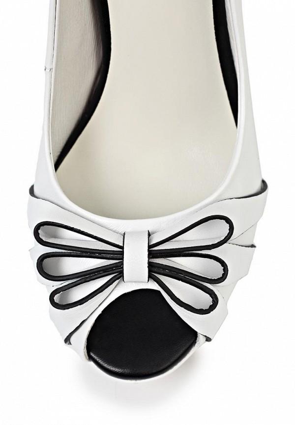 Туфли на каблуке Basic 1268B-53-: изображение 6