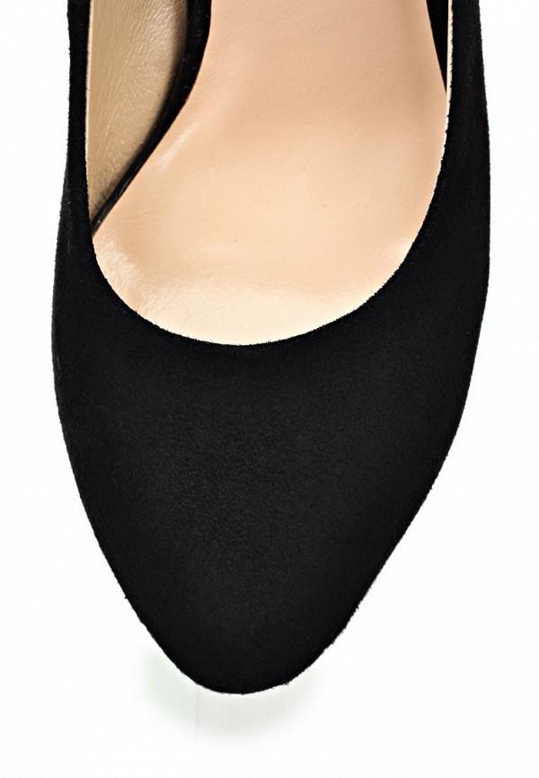 Туфли на каблуке Basic 1123B-1-: изображение 6