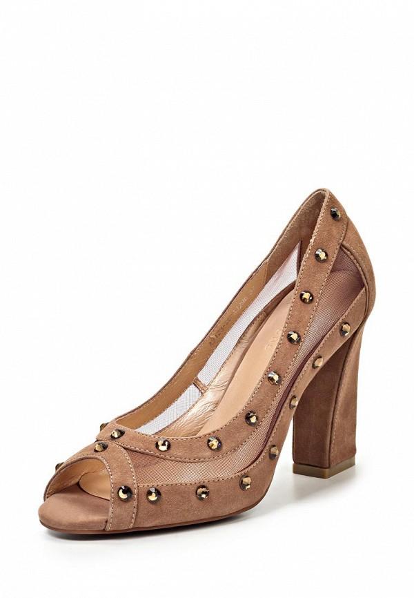 Туфли на каблуке Basic A2123-20: изображение 1
