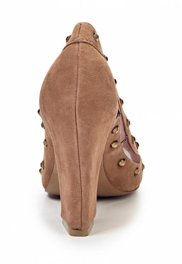Туфли на каблуке Basic A2123-20: изображение 2