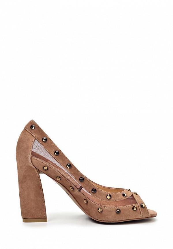 Туфли на каблуке Basic A2123-20: изображение 5
