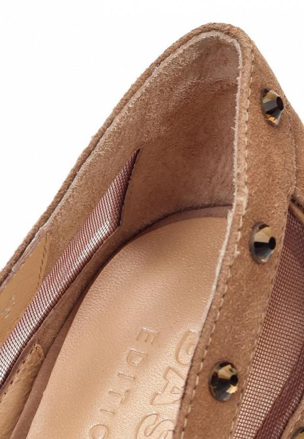 Туфли на каблуке Basic A2123-20: изображение 7