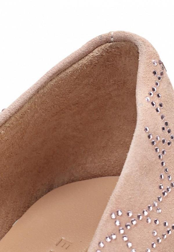 Туфли на шпильке Basic 1263-50C: изображение 7