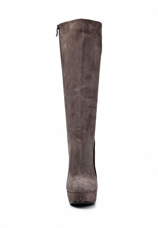 Сапоги на каблуке Basic 1630A-1581: изображение 7