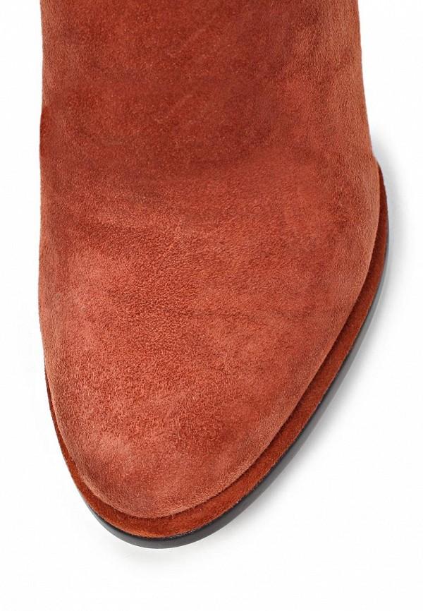 Сапоги на каблуке Basic 62750: изображение 6
