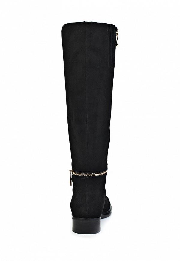 Женские сапоги Basic 4698B-08-A: изображение 2