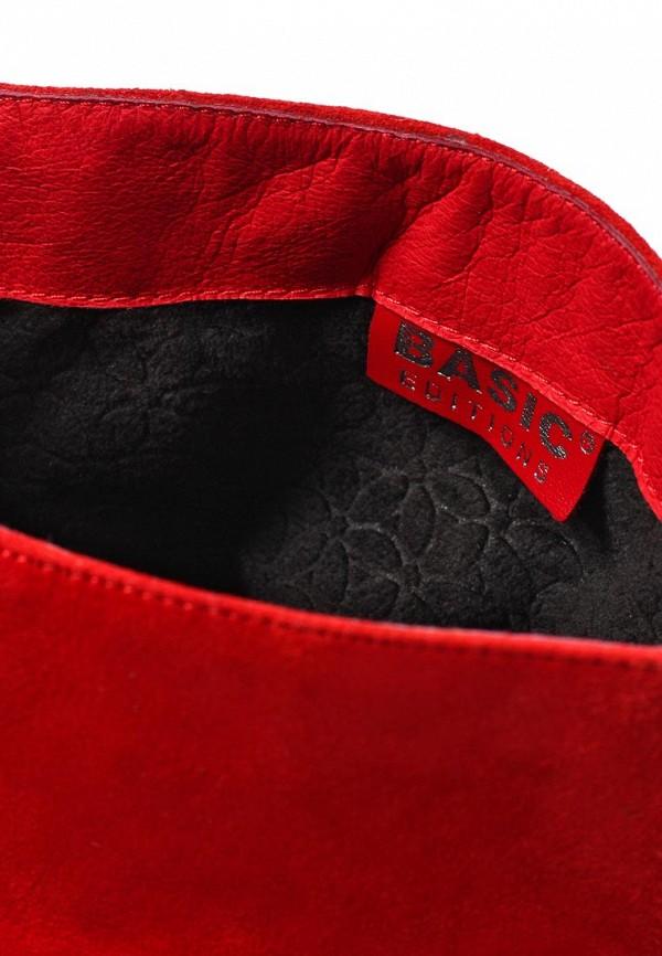 Сапоги на каблуке Basic 62751: изображение 7