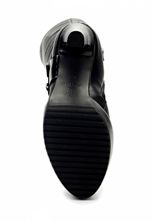 Женские сапоги Basic B1201-1401: изображение 3