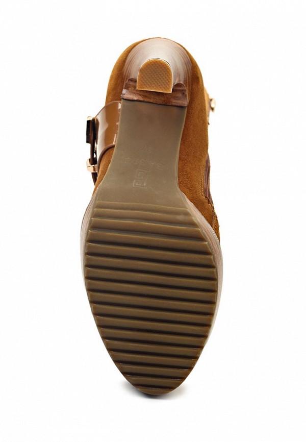 Женские сапоги Basic B1201-1401В: изображение 3