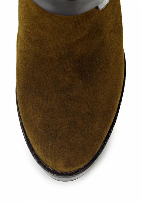 Классические сапоги Basic B1201-1401С: изображение 10