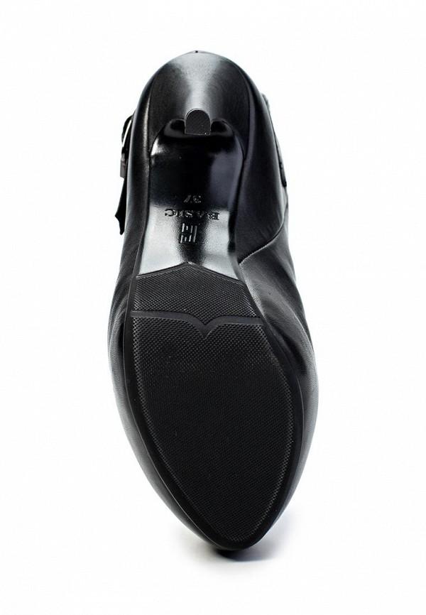 Ботильоны на каблуке Basic 62587: изображение 3