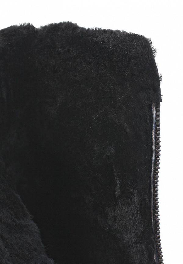 Ботильоны на каблуке Basic 62587: изображение 7