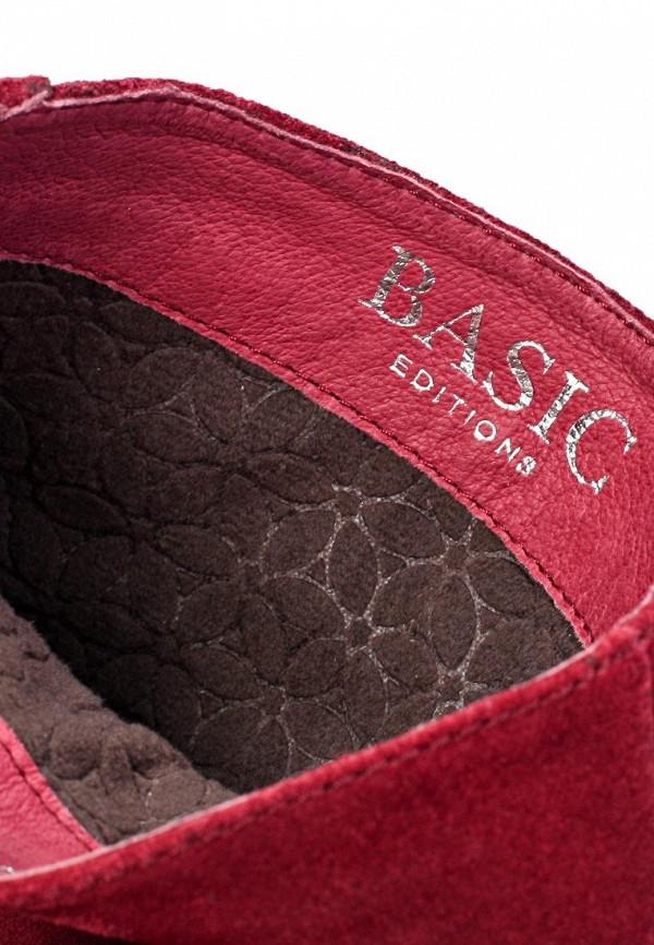 Полусапоги Basic 4675B-04-B: изображение 7
