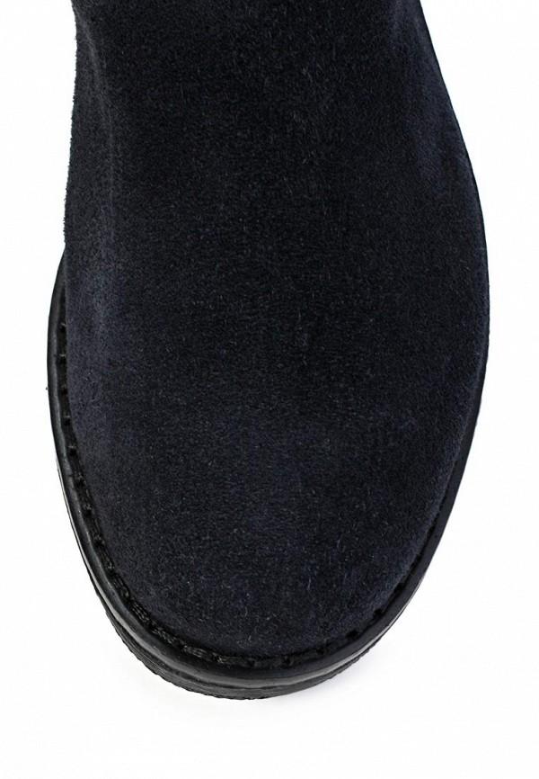 Полусапоги Basic 4675B-05-D: изображение 6