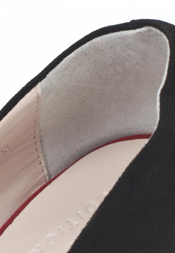 Туфли на каблуке Basic 1642A-80: изображение 7