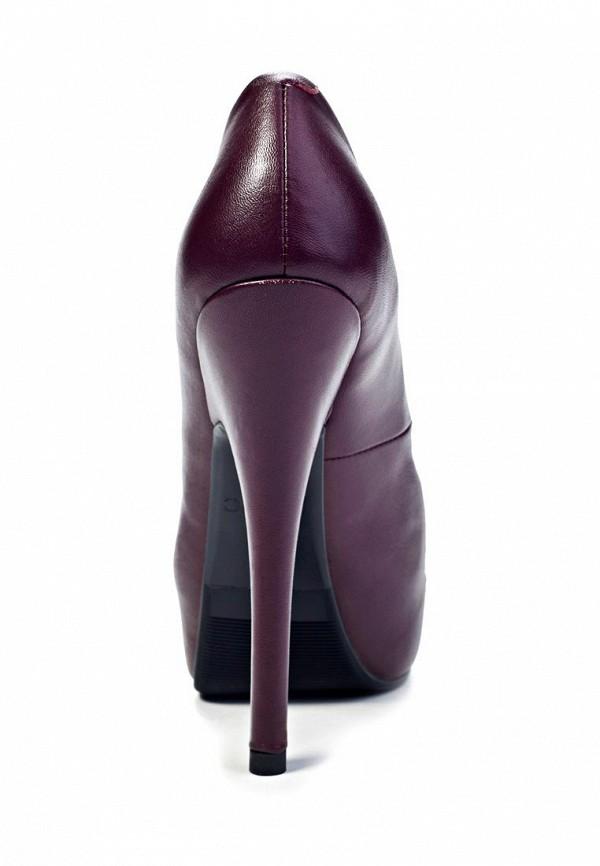 Туфли на шпильке Basic 1642A-30: изображение 2