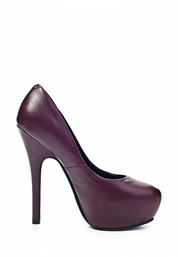 Туфли на шпильке Basic 1642A-30: изображение 5