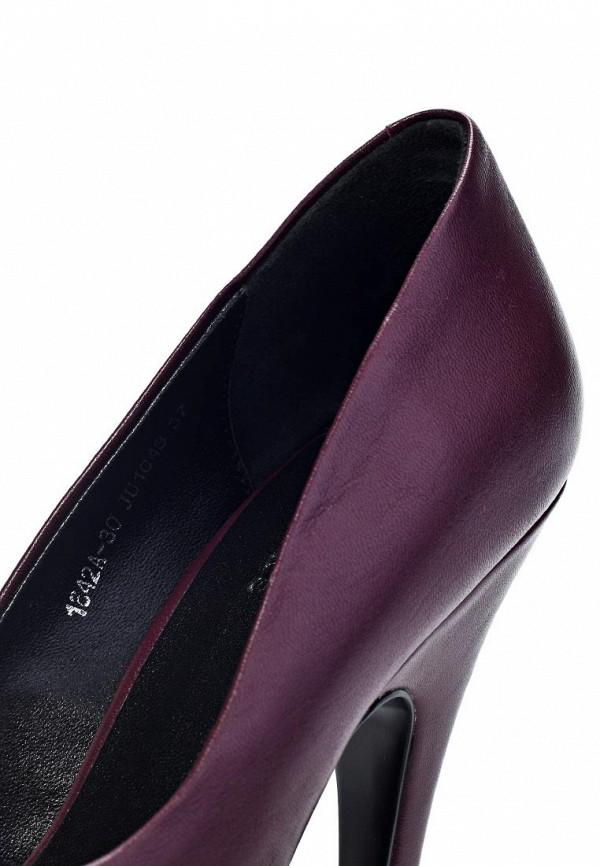 Туфли на шпильке Basic 1642A-30: изображение 7