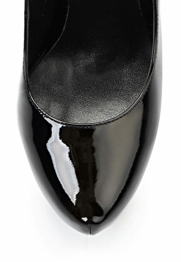 Туфли на шпильке Basic 62609: изображение 6