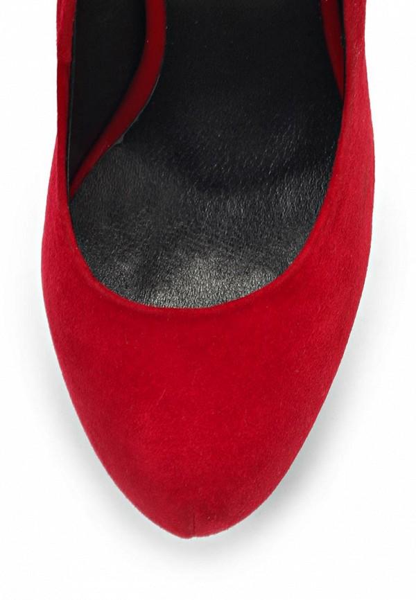 Туфли на шпильке Basic 1642A-82: изображение 11