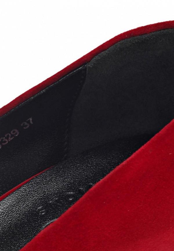 Туфли на шпильке Basic 1642A-82: изображение 13