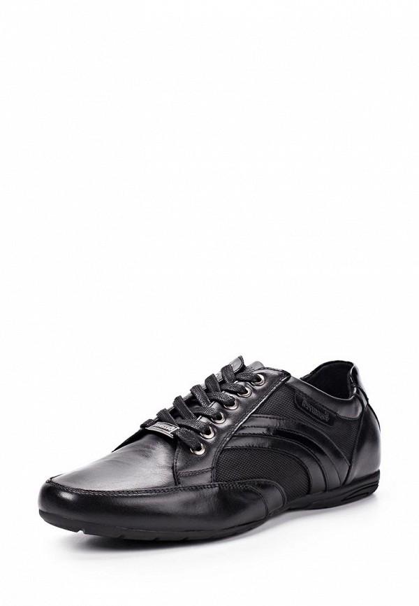 Мужские ботинки BambooA M102606 FIRENZE: изображение 2