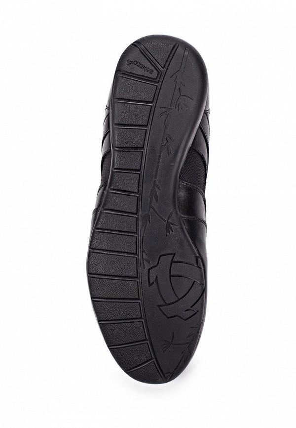 Мужские ботинки BambooA M102606 FIRENZE: изображение 5