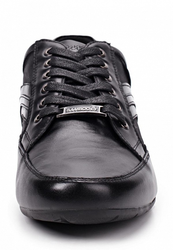 Мужские ботинки BambooA M102606 FIRENZE: изображение 7