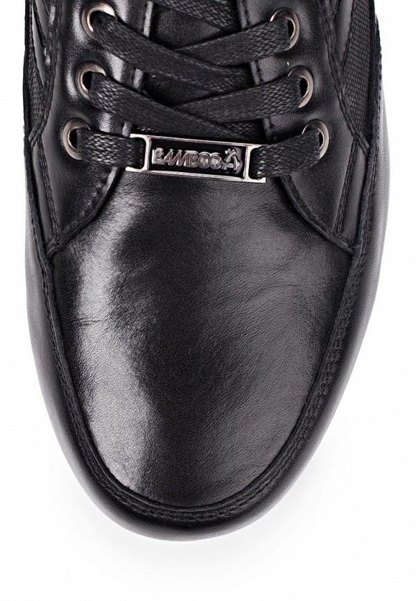 Мужские ботинки BambooA M102606 FIRENZE: изображение 11