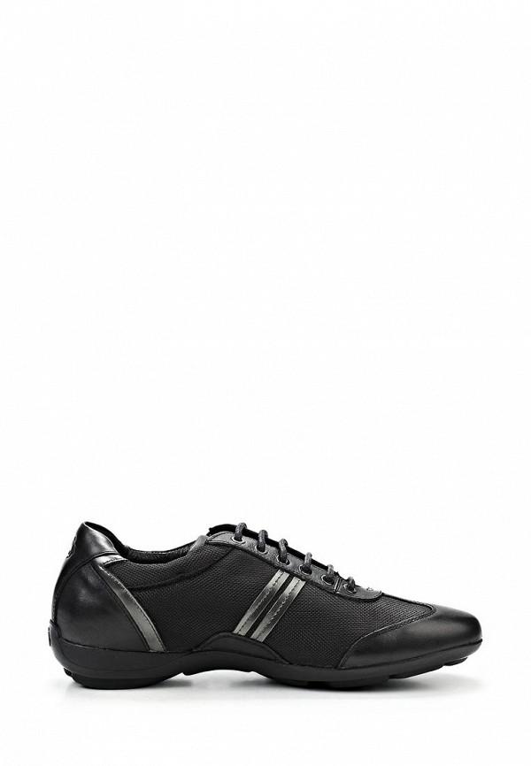 Мужские кроссовки BambooA M102542 CALVIN: изображение 9